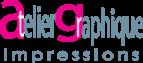 Logo ATELIER GRAPHIQUE IMPRESSIONS